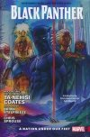 BLACK PANTHER VOL 01 A NATION UNDER OUR FEET HC