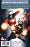 CAPTAIN MARVEL CAROL DANVERS THE MS MARVEL YEARS VOL 03 SC
