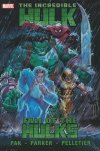 HULK VOL 02 FALL OF THE HULKS HC