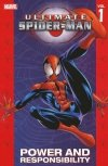 ULTIMATE SPIDER-MAN TP VOL 01 POWER & RESPONSIBILITY