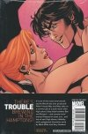 TROUBLE BY MARK MILLAR AND TERRY DODSON HC