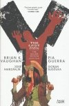 Y THE LAST MAN VOL 03 HC