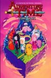 ADVENTURE TIME SUGARY SHORTS TP VOL 04