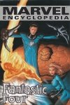 MARVEL ENCYCLOPEDIA HC VOL 06 FANTASTIC FOUR