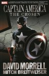 CAPTAIN AMERICA THE CHOSEN SC **