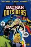 BATMAN AND THE OUTSIDERS VOL 02 HC