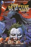 BATMAN DETECTIVE COMICS VOL 01 FACES OF DEATH SC