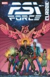 PSI-FORCE CLASSIC TP VOL 01