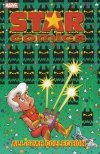 STAR COMICS TP ALL-STAR COLLECTION GN VOL 02