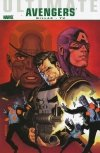 ULTIMATE COMICS AVENGERS CRIME AND PUNISHMENT SC
