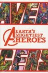 AVENGERS EARTHS MIGHTIEST HEROES II HC