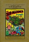 MARVEL MASTERWORKS GOLDEN AGE SUB-MARINER VOL 01 HC (NEW EDITION) (STANDARD COVER)
