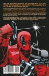 DEADPOOL CLASSIC VOL 01 SC