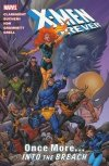 X-MEN FOREVER VOL 05 ONCE MORE INTO THE BREACH SC
