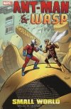 ANT-MAN AND WASP SMALL WORLD SC *