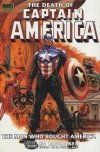 CAPTAIN AMERICA THE DEATH OF CAPTAIN AMERICA VOL 03 HC *