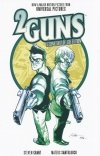 2 GUNS SECOND SHOT DELUXE EDITION SC **