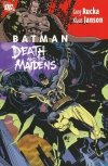 BATMAN DEATH AND THE MAIDENS SC (OLD EDITION)