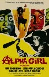 ALPHA GIRL VOL 01 SC