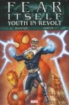 FEAR ITSELF YOUTH IN REVOLT HC (SUPERCENA)