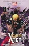 WOLVERINE AND THE X-MEN VOL 01 TOMORROW NEVER LEARNS SC
