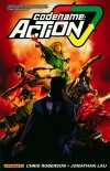 CODENAME ACTION TP VOL 01