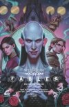 FABLES DELUXE EDITION VOL 11 HC
