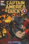 CAPTAIN AMERICA AND BUCKY OLD WOUNDS HC *