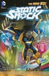 STATIC SHOCK VOL 01 SUPERCHARGED SC **
