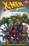 X-MEN STARJAMMERS BY DAVE COCKRUM SC