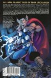 THOR WOLVES OF NORTH TP