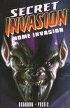 SECRET INVASION HOME INVASION SC