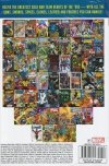 MARVEL FIRSTS THE 1990S OMNIBUS HC
