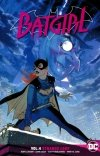 BATGIRL VOL 04 STRANGE LOOP SC
