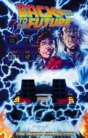 BACK TO THE FUTURE THE HEAVY COLLECTION VOL 01 SC (SALEństwo)