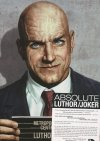 ABSOLUTE LUTHOR JOKER HC (BOX)