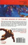 MARVEL ADVENTURES IRON MAN VOL 02 SC