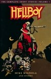 HELLBOY THE COMPLETE SHORT STORIES VOL 01 SC (SALEństwo)