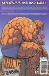 THING FREAKSHOW TP