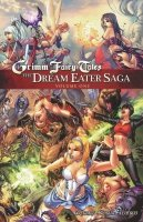 DREAM EATER SAGA VOL 01 SC