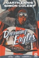 DREAMING EAGLES HC (DELUXE)