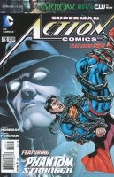 ACTION COMICS #13 VAR ED