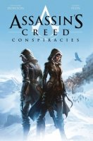 ASSASSINS CREED CONSPIRACIES #2 (OF 2) *