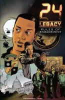 24 LEGACY RULES OF ENGAGEMENT SC