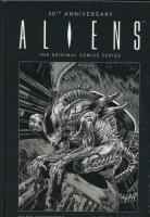 ALIENS THE ORIGINAL COMICS SERIES 30TH ANNIVERSARY HC