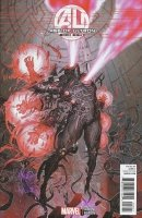 AGE OF ULTRON #8 (OF 10) ROCK HE KIM ULTRON VAR