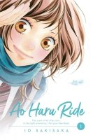 AO HARU RIDE MANGA GN VOL 01 *