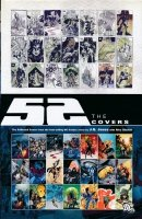 52 THE COVERS HC (DELUXE)