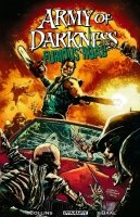 ARMY OF DARKNESS FURIOUS ROAD SC (SUPERCENA przelicznik 3.10)