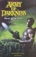 ARMY OF DARKNESS MOVIE ADAPTATION SC